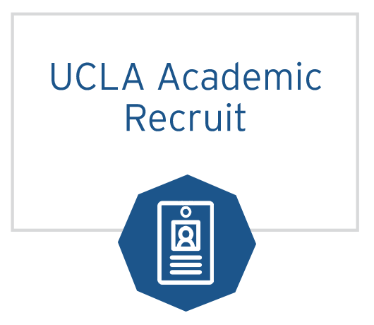 UCLA Faculty Recruitment