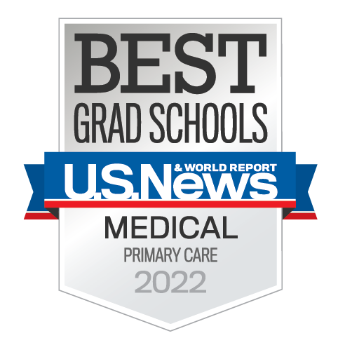 Top U.S. Medical Schools in Primary Care